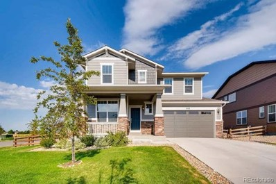 853 Laramie Lane, Erie, CO 80516 - MLS#: 1971098