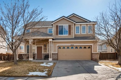 19424 E 58th Place, Aurora, CO 80019 - MLS#: 1971625