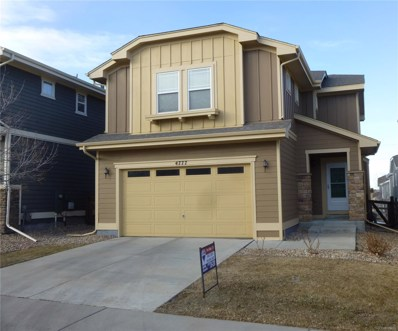 4777 S Picadilly Court, Aurora, CO 80015 - #: 1971927