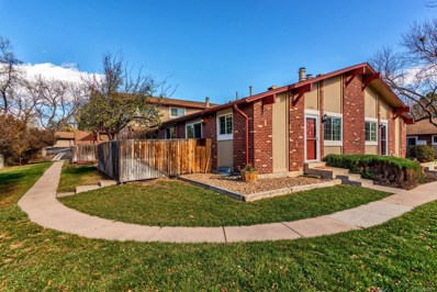 7224 W Portland Avenue, Littleton, CO 80128 - #: 1973333