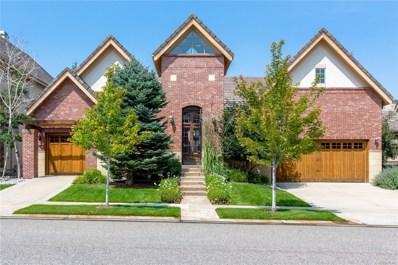 38 Royal Ann Drive, Greenwood Village, CO 80111 - MLS#: 1973462
