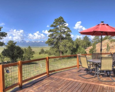 2615 Cty Rd 220, Westcliffe, CO 81252 - #: 1975307