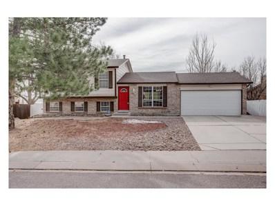 405 Winter Park Lane, Colorado Springs, CO 80919 - MLS#: 1976353
