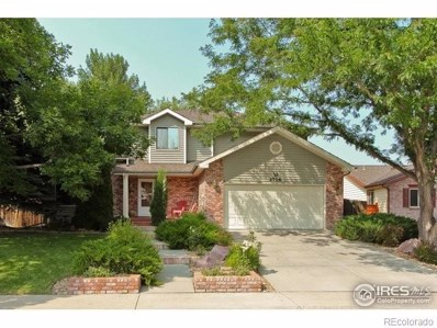 2716 Westlake Court, Longmont, CO 80503 - MLS#: 1976767