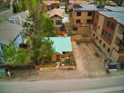 413 Granite Street, Frisco, CO 80443 - #: 1978490