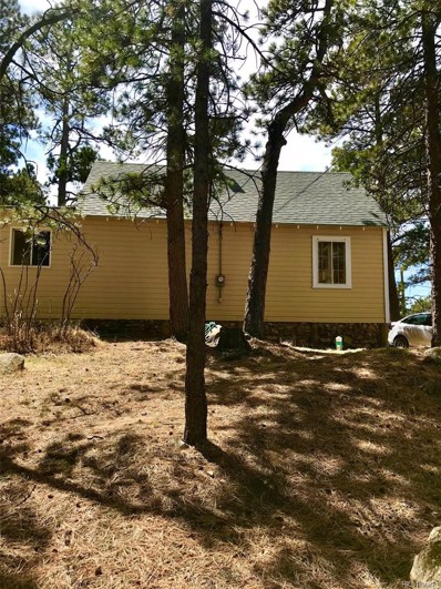30162 Hilltop Drive, Evergreen, CO 80439 - MLS#: 1978980