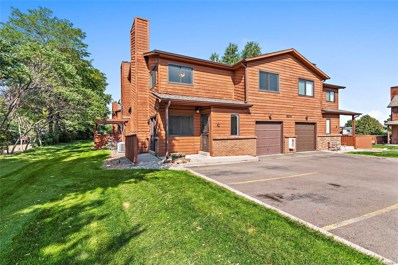 10230 W Jewell Avenue UNIT C, Lakewood, CO 80232 - #: 1978981