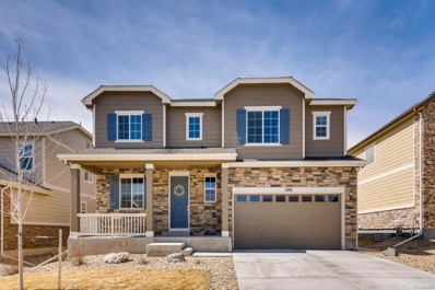 7291 S Old Hammer Way, Aurora, CO 80016 - MLS#: 1979510
