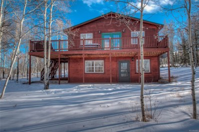 306 Vulture Lane, Como, CO 80432 - MLS#: 1979624