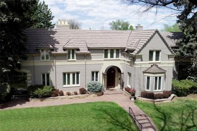 4501 E 6th Avenue Parkway, Denver, CO 80220 - #: 1980738