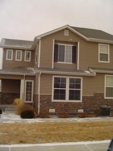 7536 Sandy Springs Point, Fountain, CO 80817 - MLS#: 1981677