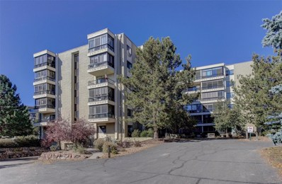 13961 E Marina Drive UNIT 114, Aurora, CO 80014 - MLS#: 1983208