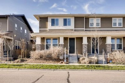 8321 E 33rd Avenue, Denver, CO 80238 - MLS#: 1985364
