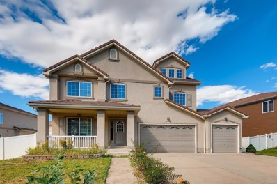 21093 E 53rd Avenue, Denver, CO 80249 - #: 1986088