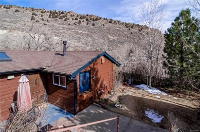 140 Beckett Lane, Morrison, CO 80465 - #: 1988206