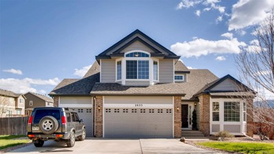 2035 Bobcat Valley Court, Monument, CO 80132 - MLS#: 1989205