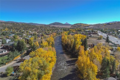 1090 Blue River Parkway Parkway UNIT 301, Silverthorne, CO 80497 - MLS#: 1989476