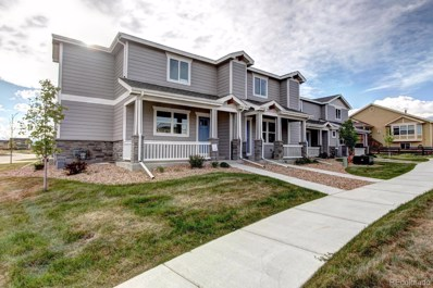 6108 Kochia Court UNIT 106, Frederick, CO 80516 - #: 1990170