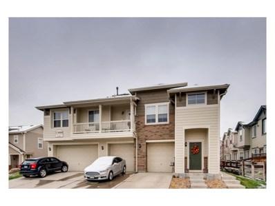 13000 W Grant Circle UNIT B, Thornton, CO 80241 - MLS#: 1990306