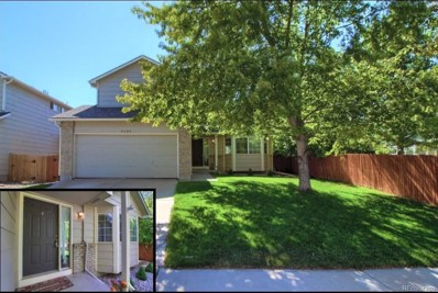4624 E 135th Avenue, Thornton, CO 80241 - MLS#: 1991469