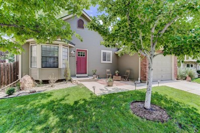 4786 S Zeno Street, Aurora, CO 80015 - MLS#: 1992434