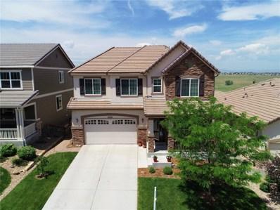 13729 Worthington Place, Parker, CO 80134 - MLS#: 1992451