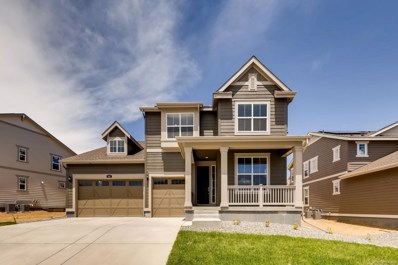 895 Grenville Circle, Erie, CO 80516 - MLS#: 1993370