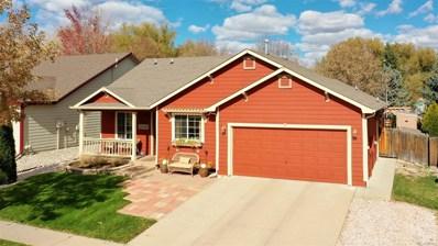 2732 Arancia Drive, Fort Collins, CO 80521 - MLS#: 1997733