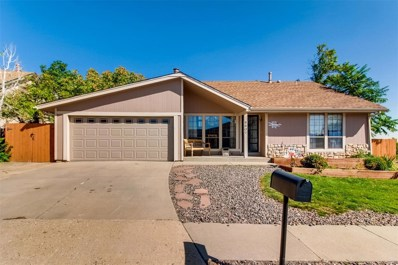 8507 W 75th Way, Arvada, CO 80005 - #: 1998270