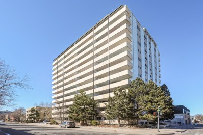 1029 E 8th Avenue UNIT 501, Denver, CO 80218 - MLS#: 1998742