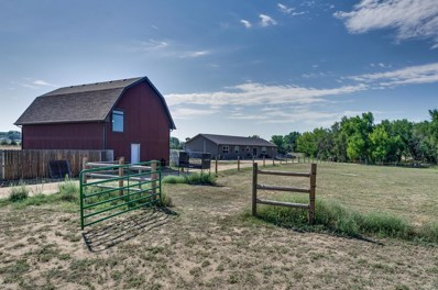 6073 County Road 20, Longmont, CO 80504 - MLS#: 1999049