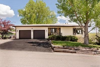 901 Alta Vista Drive, Craig, CO 81625 - #: 1999903