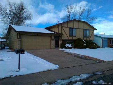 4655 S Estes Street, Denver, CO 80123 - #: 2001416