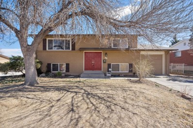 450 S Potomac Way, Aurora, CO 80012 - MLS#: 2002444
