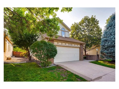 2576 S Independence Court, Lakewood, CO 80227 - #: 2003177