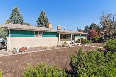9241 W Mississippi Avenue, Lakewood, CO 80226 - MLS#: 2003434