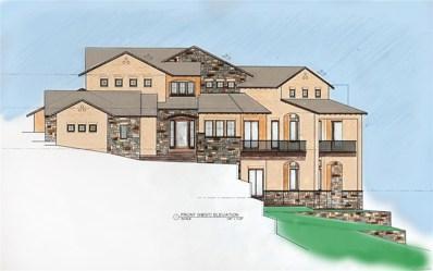 654 Ruby Trust Drive, Castle Rock, CO 80108 - MLS#: 2004399