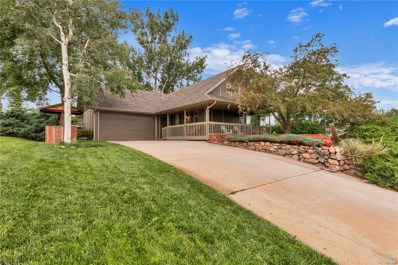 8845 S Brentwood Street, Littleton, CO 80128 - MLS#: 2005132