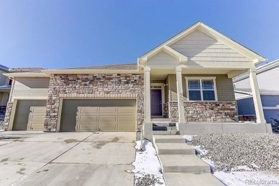 5907 Point Rider Circle, Castle Rock, CO 80104 - MLS#: 2005157