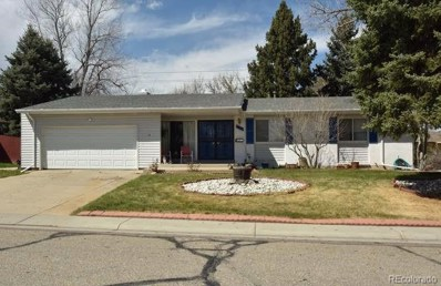 12133 W 60th Place, Arvada, CO 80004 - MLS#: 2006017