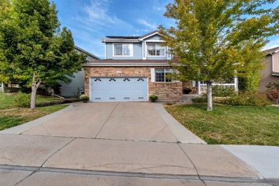 10235 Fawnbrook Court, Highlands Ranch, CO 80130 - MLS#: 2006691