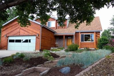 8750 Turnbridge Place, Colorado Springs, CO 80920 - MLS#: 2006748