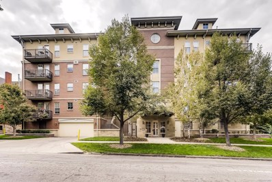 1699 N Downing Street UNIT 407, Denver, CO 80218 - #: 2007008