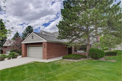 8833 Blue Mountain Place, Highlands Ranch, CO 80126 - #: 2007140