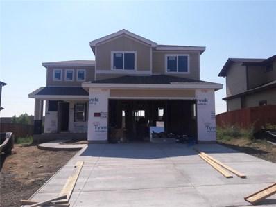 9410 Yucca Way, Thornton, CO 80229 - MLS#: 2007421