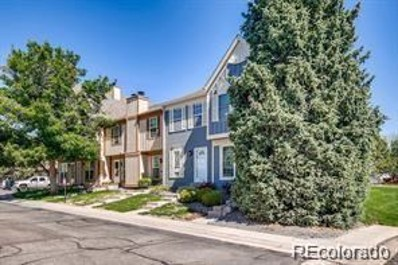 14363 E Hawaii Circle UNIT C, Aurora, CO 80012 - MLS#: 2007964