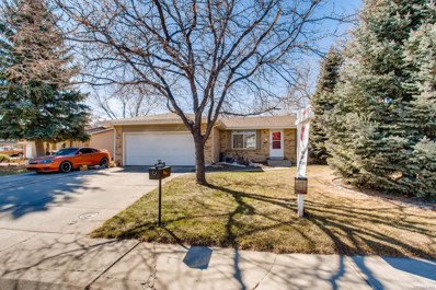 7059 Van Gordon Court, Arvada, CO 80004 - MLS#: 2009222