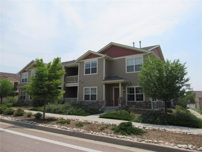 1535 Monterey Road UNIT 230, Colorado Springs, CO 80910 - MLS#: 2009851