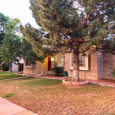 4372 Malaya Street, Denver, CO 80249 - #: 2011230