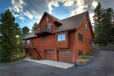 11374 Pauls Drive, Conifer, CO 80433 - #: 2011592